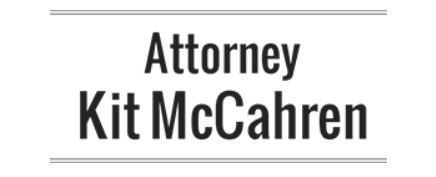 Attorney Kit McCahren: Home
