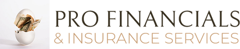 Pro Financials & Insurance Services: Home