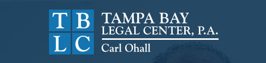 Tampa Bay Legal Center, P.A.: Home