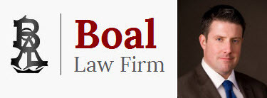 Boal Law Firm, P.C.: Home