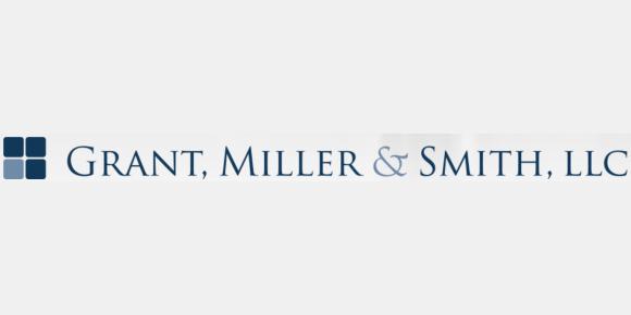Grant, Miller & Smith, LLC: Home