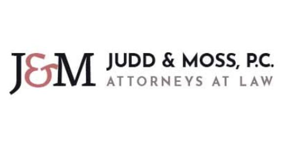 Judd & Moss, P.C.: Home