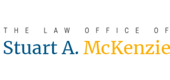 The Law Office of Stuart A. McKenzie: Home
