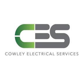 Cowley Electrical Services: Home