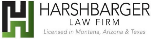 Harshbarger Law Firm: Home