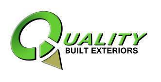 Quality Built Exteriors: Home