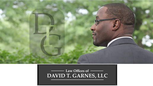 The Law Offices of David T. Garnes, LLC: Home