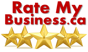 RateMyBusiness.ca: Home