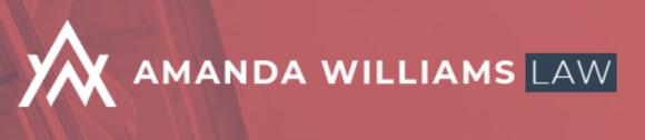 Amanda Williams Law: Home