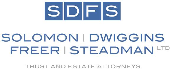 Solomon Dwiggins & Freer: Home