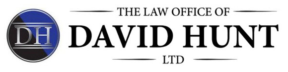 The Law Office of David Hunt: Home
