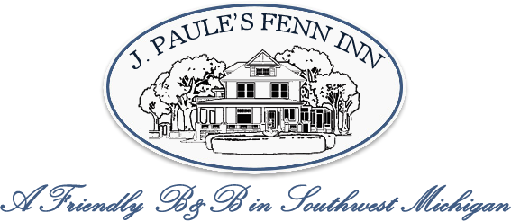J Paule's Fenn Inn: Home