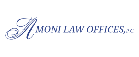 Amoni Law Offices, P.C.: Home