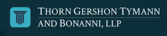 Thorn Gershon Tymann and Bonanni, LLP: Home