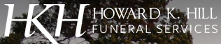 Howard K. Hill Funeral: Home