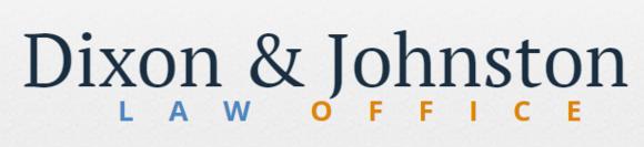 Dixon & Johnston Law Office: Home