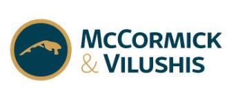 McCormick & Vilushis: Home