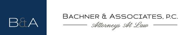 Bachner & Associates, P.C.: Home