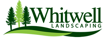 Whitwell Landscaping: Home
