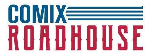 Comix Roadhouse: Home