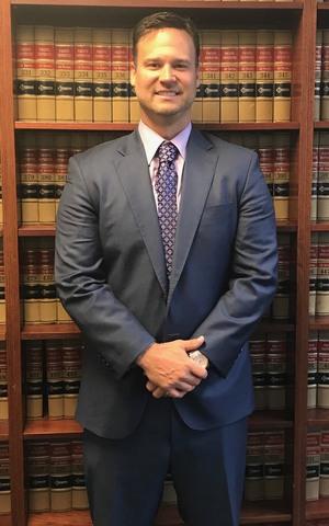 Wall & Wall Attorneys at Law PC: Nathan Wall