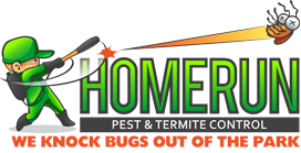 Home Run Pest & Termite Control: Home