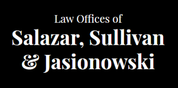 The Law Offices of Salazar, Sullivan & Jasionowski: Home