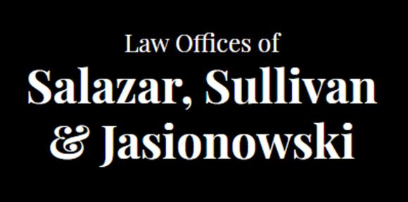 The Law Offices of Salazar, Sullivan & Jasionowski: Home