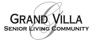 Grand Villa of Deland: Home