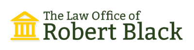The Law Office of Robert Black: Home