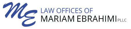 Law Office of Mariam Ebrahimi PLLC: Home