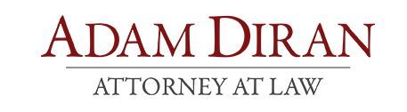Adam Diran, Attorney at Law: Home