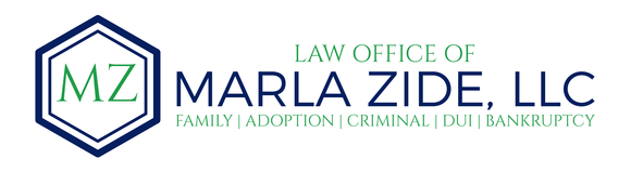 Law Office of Marla Zide, LLC: Home