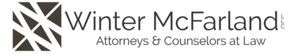 Winter McFarland, LLC: Home
