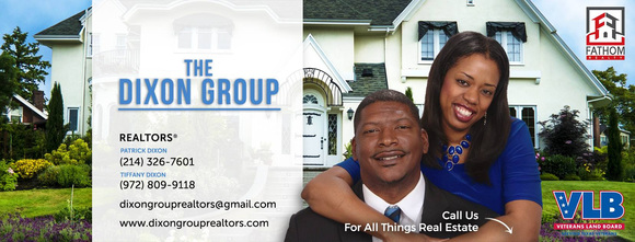 The Dixon Group: Home