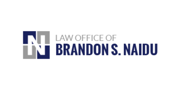 Law Office of Brandon S. Naidu: Home