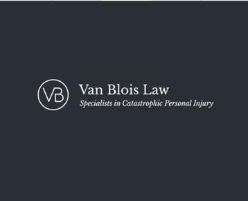 Van Blois Law: Home