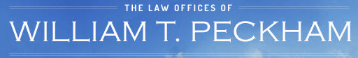 The Law Offices of William T. Peckham: Home