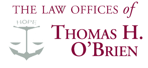 The Law Offices of Thomas H. O'Brien: Home