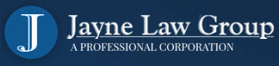 Jayne Law Group, P.C.: Home