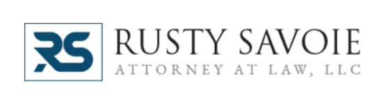 Rusty Savoie Attorney at Law, LLC: Home