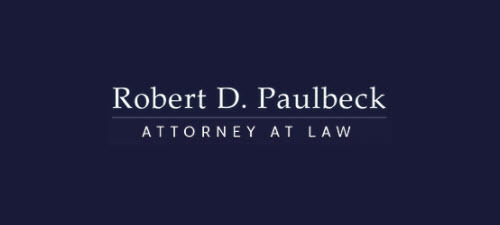 Robert D. Paulbeck, Attorney at Law: Home