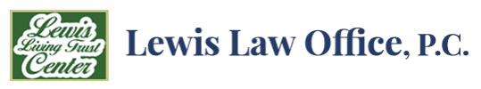 Lewis Law Office, P.C.: Home