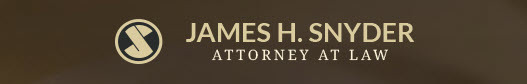 James H. Snyder Jr.: Home