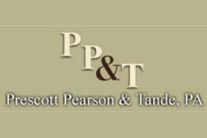 Prescott Pearson & Tande, PA: Home
