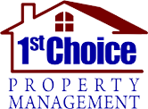 1st Choice Property Management: Home