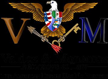 Law Office of Valdez & Monarrez: Home