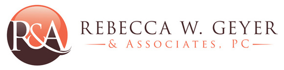 Rebecca W. Geyer & Associates P.C.: Home