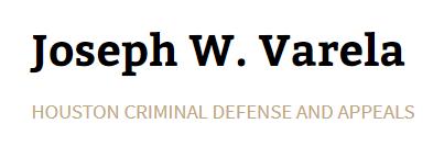 Joseph W. Varela: Home