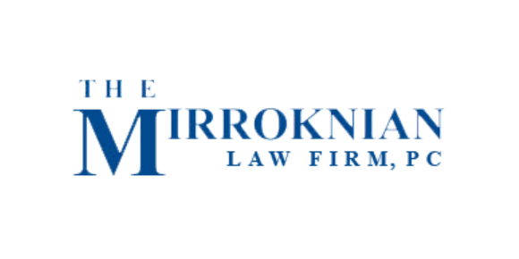 The Mirroknian Law Firm, P.C.: Home